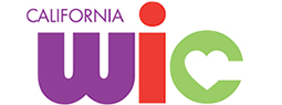 California WIC Program Logo